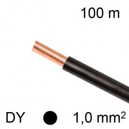 Przewód DY H05V-U 300/500V...